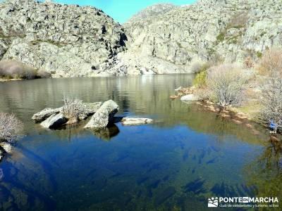 Parque Natural del Lago de Sanabria - cueva de San Martín;viajes senderismo verano